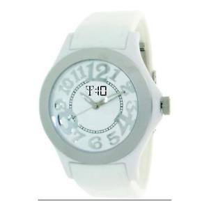 【送料無料】moda orologio t10 anona bianco t10p024bib