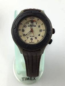 【送料無料】orologio timex expedition donna t48422 watch led sport analogico scout alarm