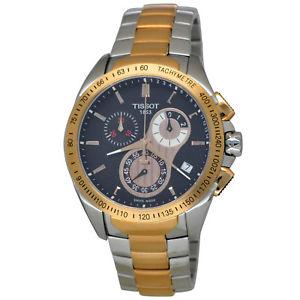 【送料無料】tissot velocit t0244172205100 watch