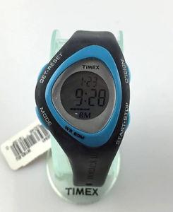 【送料無料】orologio timex ironman marathon t5e641 watch chrono digitale sport indiglo