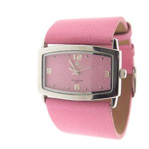 【送料無料】pastorelli by invicta ladies wrist watch pink swiss 658