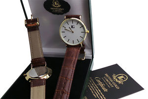 【送料無料】freemason personalised gents genuine leather watch free masonic custom engraving