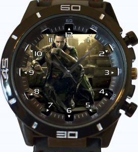 【送料無料】loki gt series sports wrist watch