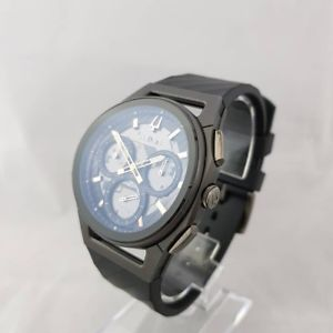 【送料無料】neues angebotbulova curv titanium chronograph gent watch 98a162