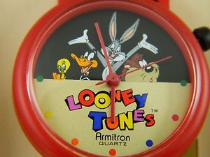 【送料無料】looney tunes bugs bunny watchwarners brother