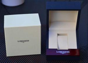 【送料無料】longines uhrenbox watchbox