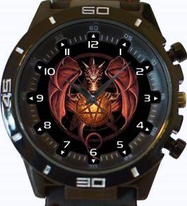 【送料無料】pentagram dragon gt series sports wrist watch fast uk seller