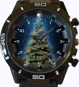 【送料無料】christmas tree gt series sports wrist watch