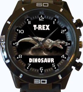 【送料無料】trex dinosaur wrist watch fast uk seller