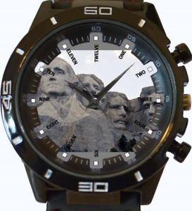 【送料無料】mount rushmore gt series sports wrist watch