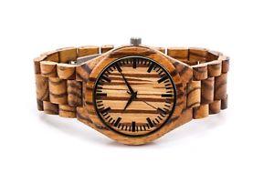 【送料無料】personalized engraved wooden watch custom wood watch usa gift groomsman quartz