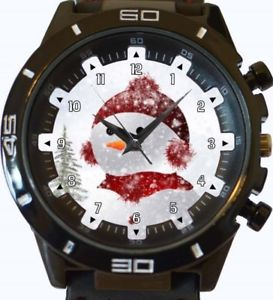 【送料無料】snowman winter gt series sports wrist watch