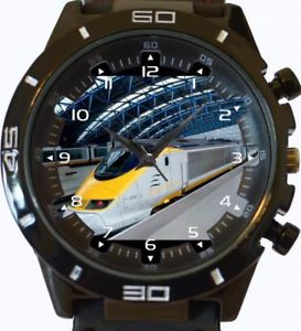 【送料無料】eurostar london lover gt series sports wrist watch