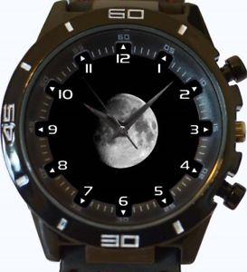 【送料無料】full moon gt series sports wrist watch
