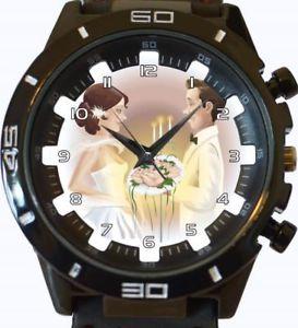 【送料無料】couple so in love gt series sports wrist watch