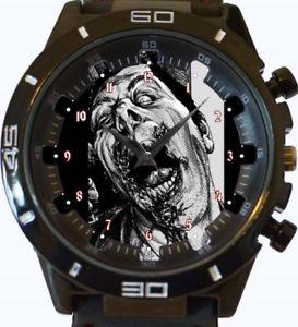 【送料無料】zombie gt series sports wrist watch fast uk seller