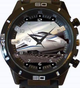 【送料無料】bullet train love special gift gt series sports wrist watch