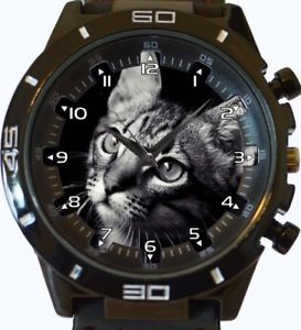 【送料無料】staring cat gt series sports wrist watch