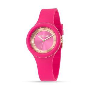 【送料無料】orologio morellato colours donna fucsia r0151114583