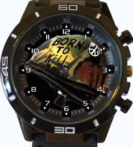 【送料無料】born to kill soldier gt series sports wrist watch
