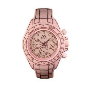 【送料無料】digitona mm time,orologio led,design da cronografo,dgt11lrdg,list 95 ,rosa,