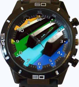 【送料無料】piano player lover gt series sports wrist watch