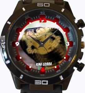 【送料無料】king cobra gt series sports wrist watch