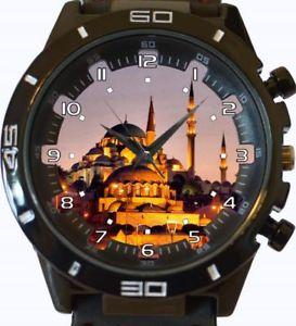 【送料無料】istanbul gt series sports wrist watch