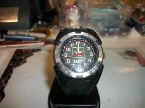 【送料無料】u s army wrist watch