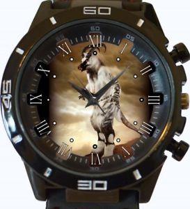 【送料無料】goatman scary monster gt series sports wrist watch