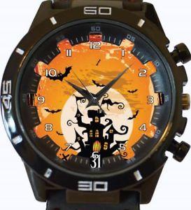 【送料無料】halloween party gt series sports wrist watch