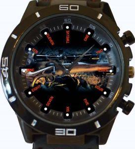 【送料無料】sniper lover gt series sports wrist watch