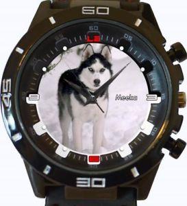 【送料無料】meeka dog gt series sports wrist watch