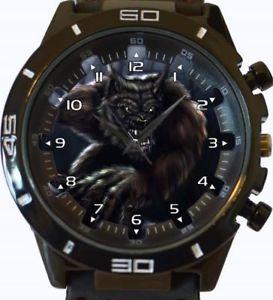【送料無料】werewolf gt series sports wrist watch