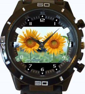 【送料無料】sun flower gt series sports wrist watch