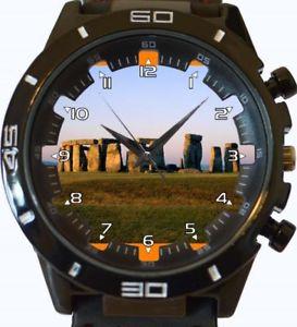 stone henge london  gt series sports wrist watch
