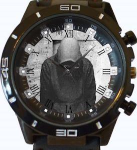 【送料無料】gothic priest gt series sports wrist watch fast uk seller