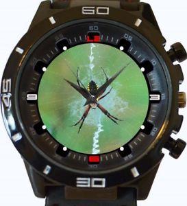【送料無料】spider on the web gt series sports wrist watch