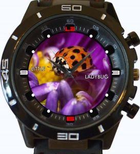 【送料無料】ladybug ladybird gt series sports wrist watch