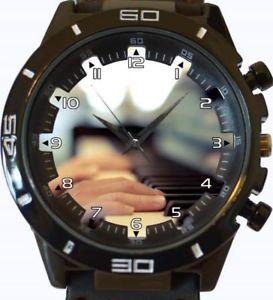 【送料無料】piano lover gt series sports wrist watch