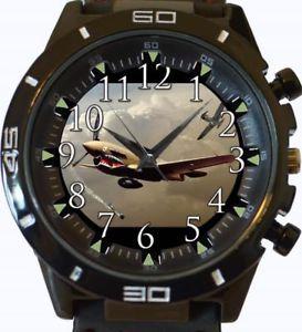 【送料無料】retro p40 jets gt series sports wrist watch