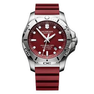 【送料無料】swiss army 2417361 mens inox professional diver date watch