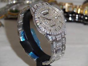 croton bellagiow  swiss eta 25j autom look watch gorgeous brand