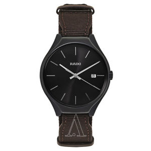 【送料無料】rado mens quartz watch r27234306