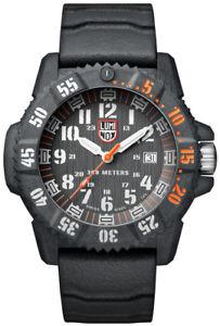 【送料無料】orologio watch luminox master carbon seal xs3801cset