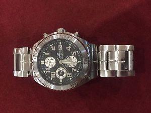 【送料無料】orologio watch lorenz professionnel automatico automatic uomo man datario date