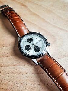 【送料無料】wyler vetta chronograph valjoux 7750