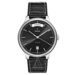 【送料無料】rado mens automatic watch r30156105