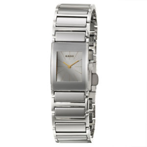 【送料無料】rado womens quartz watch r20747102