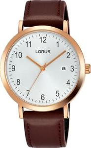 lorus gents strap watch rh940jx9 rrp 2999 our  2750 free uk pamp;p